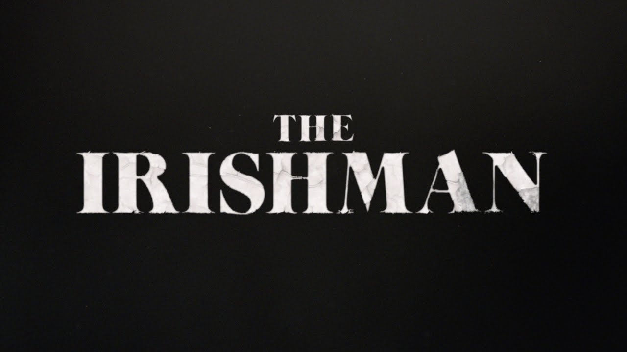 Netflix's first The Irishman teaser from Martin Scorsese drops during Oscars