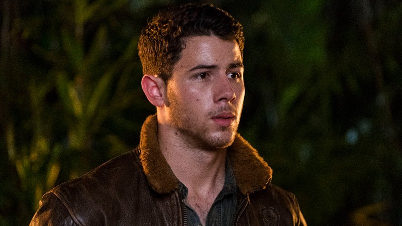 Nick Jonas Returning for Sony's Jumanji Sequel