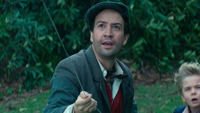 Lin-Manuel Miranda to Guest Star on Brooklyn Nine-Nine