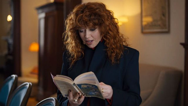 Russian Doll Season 1 Episode 5 Recap