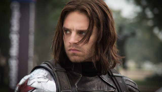 Sebastian Stan to Replace Chris Evans in Netflix's The Devil All the Time
