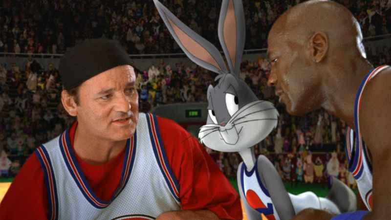 Space Jam 2, starring LeBron James, is coming to cinemas in 2021