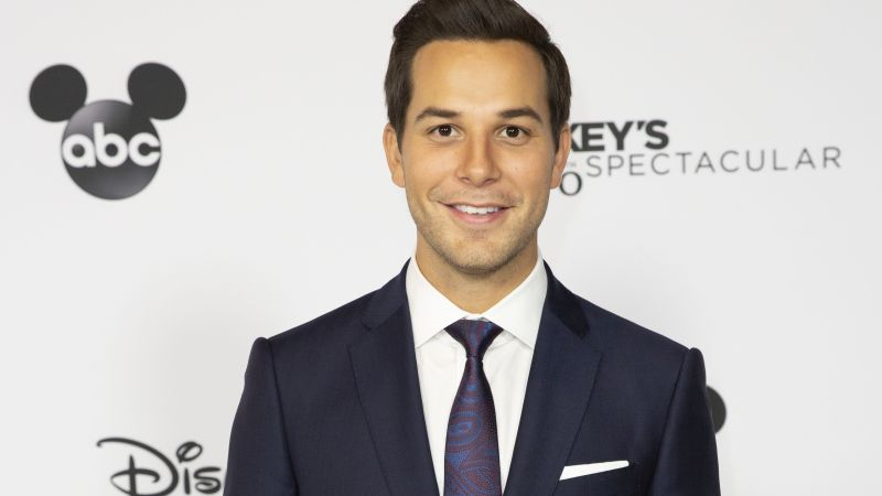 Skylar Astin Cast in NBC Pilot Zoey's Extraordinary Playlist