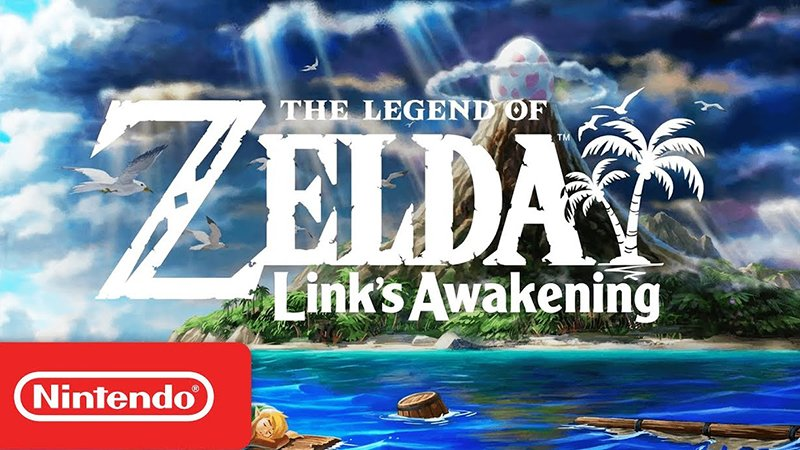 Nintendo Reveals Mario Maker 2, Links Awakening Remake and More!