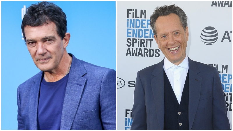 The Hitman's Wife's Bodyguard Adds Antonio Banderas & Richard E. Grant
