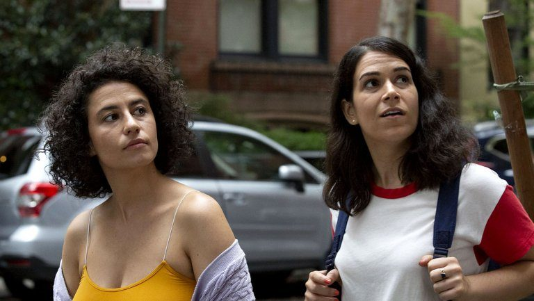 end of Broad City