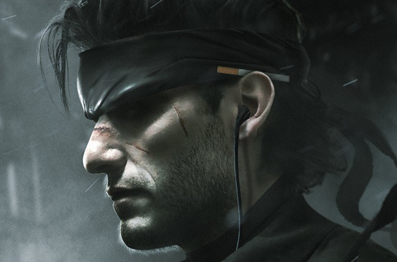 Metal Gear movie director backs Oscar Isaac's bid to play Snake