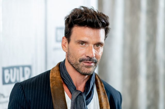 The Hitman's Bodyguard Sequel Adds Frank Grillo to Cast