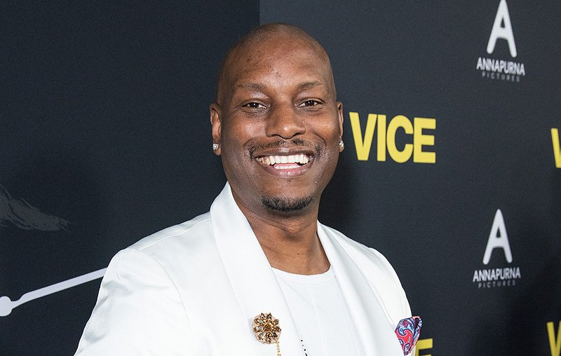 Tyrese Gibson Takes the Lead in Teddy Pendergrass Biopic