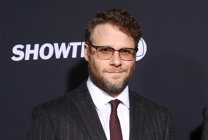Seth Rogen Signs On For CBS All Access' The Twilight Zone