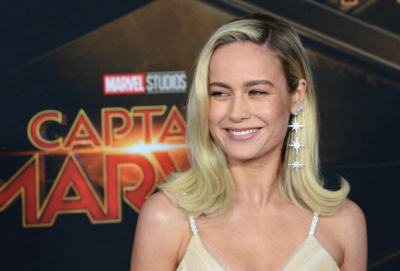 Brie Larson Set To Star and Executive Produce Apple CIA Drama