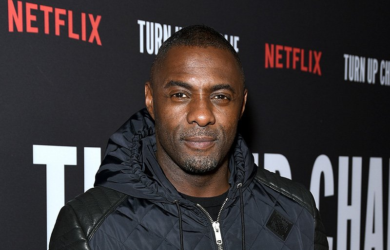 Idris Elba to Replace Will Smith in The Suicide Squad!