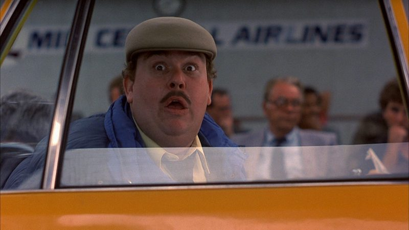 John Candy tribute