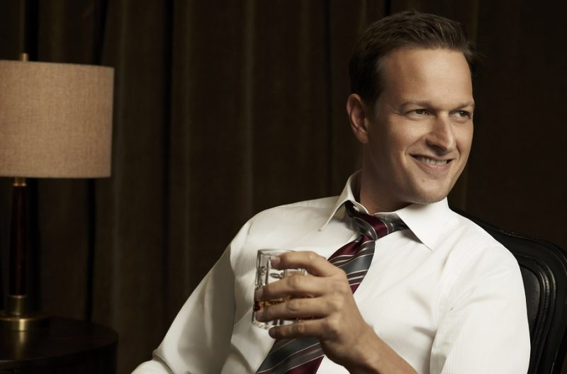 The Loudest Voice in the Room lands Josh Charles