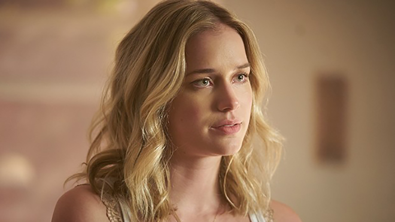 You's Elizabeth Lail To Star in STX Films' Horror Film Countdown