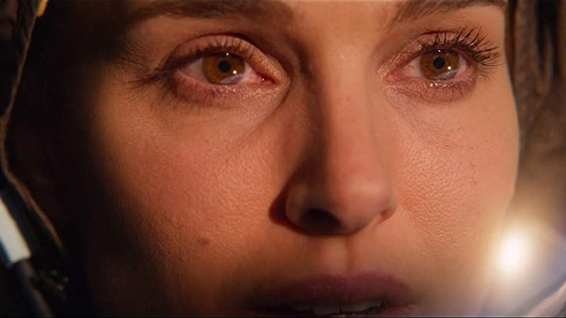 Natalie Portman's An Astronaut For The Lucy In The Sky Teaser