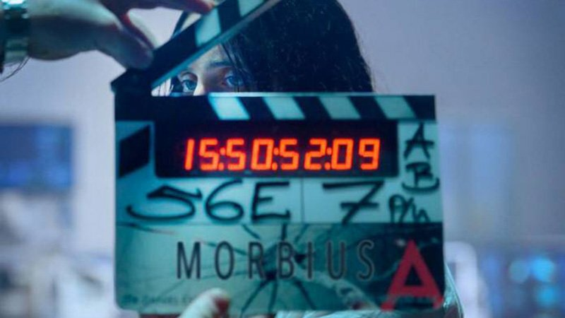 First Morbius Set Photo Shared by Star Jared Leto