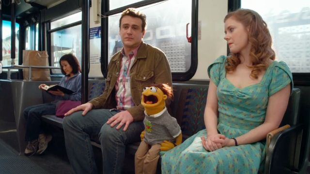 10 best Jason Segel movies