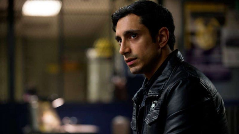 Riz Ahmed will produce