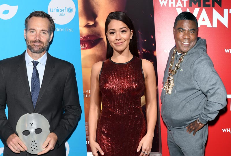 Scooby-Doo Enlists the Voices of Will Forte, Gina Rodriguez & Tracy Morgan