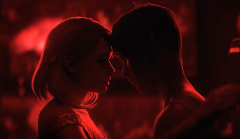 Netflix's NSFW Love Death + Robots Teaser: Vices on All Devices