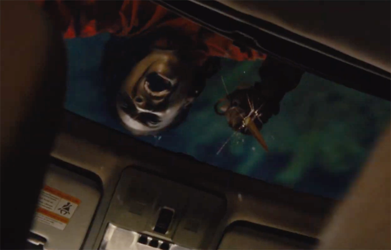New Us TV Spot is Coming Through the Sun Roof to Get You