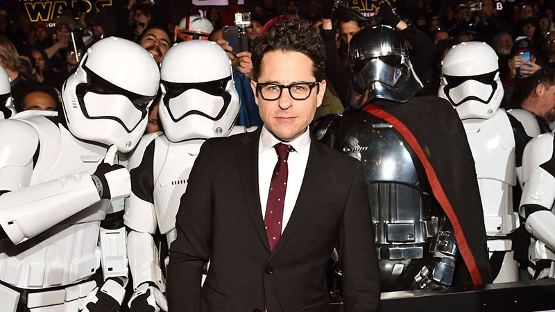 Star Wars Celebration 2019 Sets Episode IX Panel With J.J. Abrams