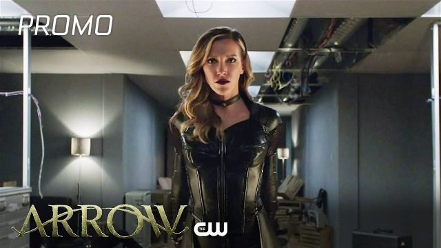 Arrow Episode 7.18 Promo: Laurel Lance Goes Rogue