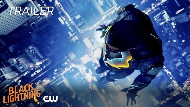 Black Lightning Season 2 Finale Extended Trailer Released