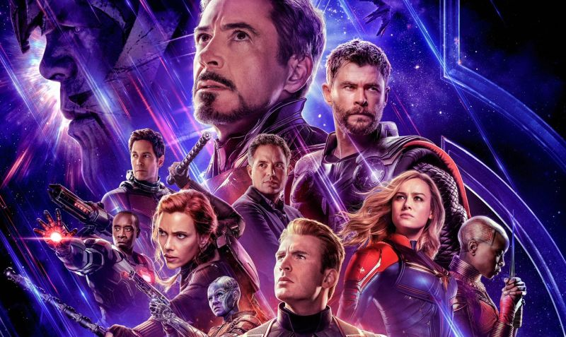 The New Avengers: Endgame Trailer is Here!
