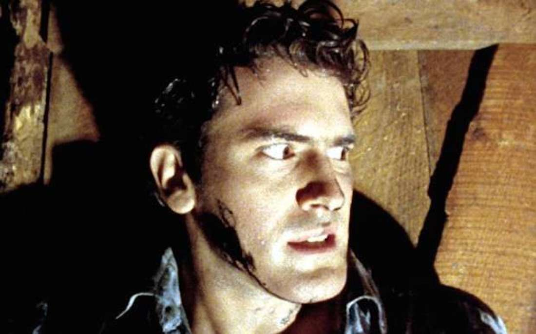 5 Reasons Why: The Evil Dead Remake is Better Than the Original
