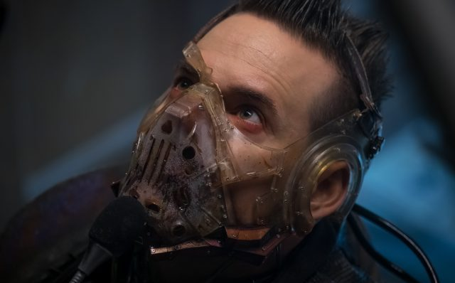 Gotham Episode 5.10 Promo Reveals the Arrival of Bane