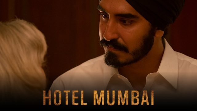 They Must Stick Together With the New Hotel Mumbai Clip