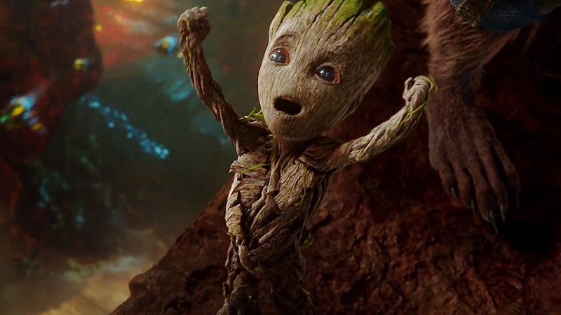 James Gunn Rehired to Direct 'Guardians of the Galaxy Vol. 3'