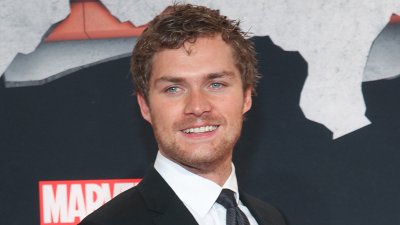 Finn Jones to Headline Drama Pilot Prodigal Son for Fox