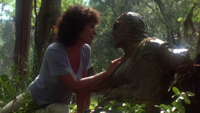 Swamp Thing Movie's Adrienne Barbeau Joins DC Universe Series