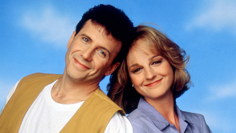 Helen Hunt, Paul Reiser reunite for 'Mad About You' sequel