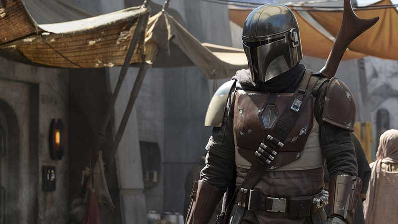 The Mandalorian Panel Confirmed for Star Wars Celebration 2019