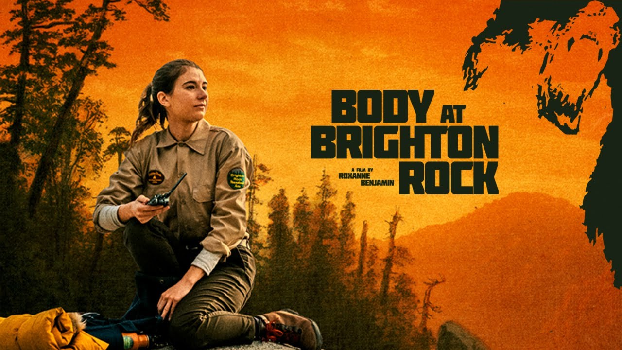 Magnolia Pictures Debuts Body At Brighton Rock Trailer