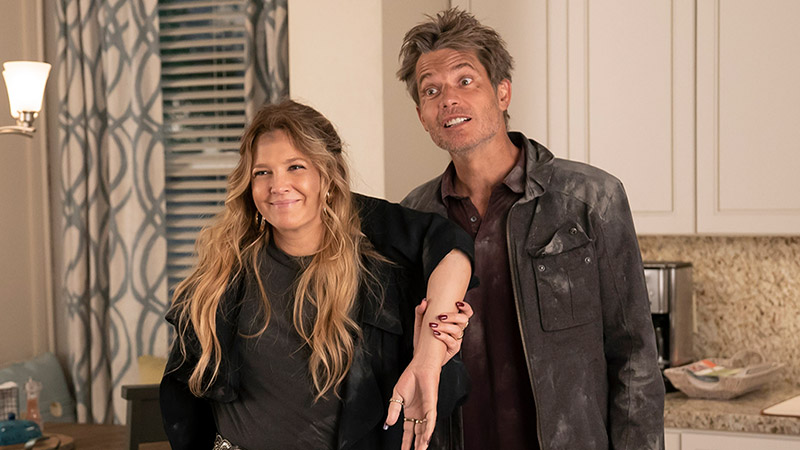 Mandatory Streamers: Santa Clarita Diet Season 3 Takes a Bite Out of Love