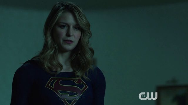 Supergirl Becomes a Public Enemy in New Episode 4.17 Promo