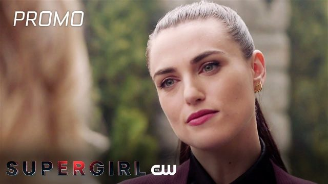 Supergirl Episode 4.15 Promo: O Brother, Where Art Thou?