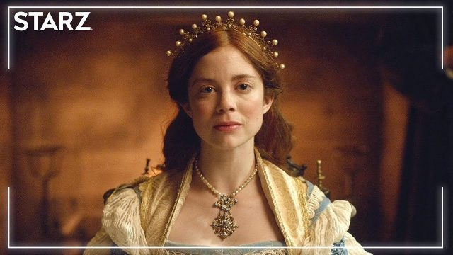 The Spanish Princess Trailer: Destiny Is For the Bold