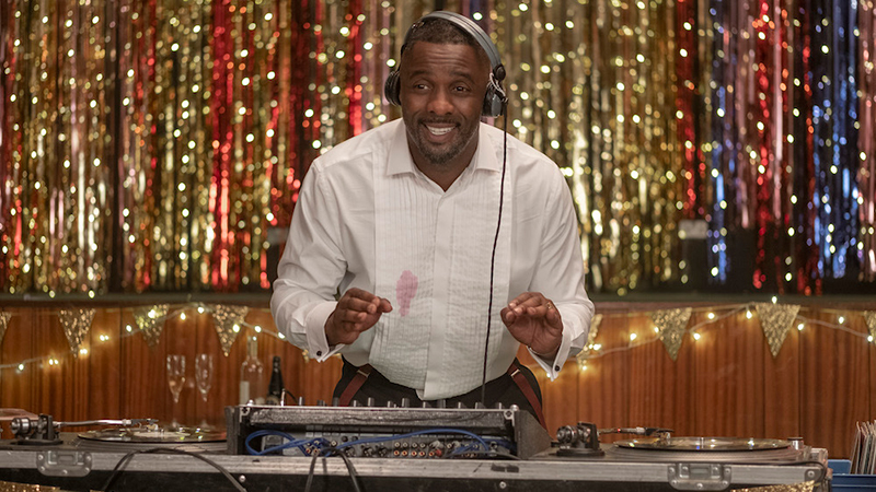 Mandatory Streamers: Idris Elba Is Bringing the Noise in Turn Up Charlie