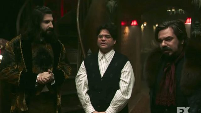 What We Do in the Shadows Teasers: Guillermo is the Perfect Butler for Vampires
