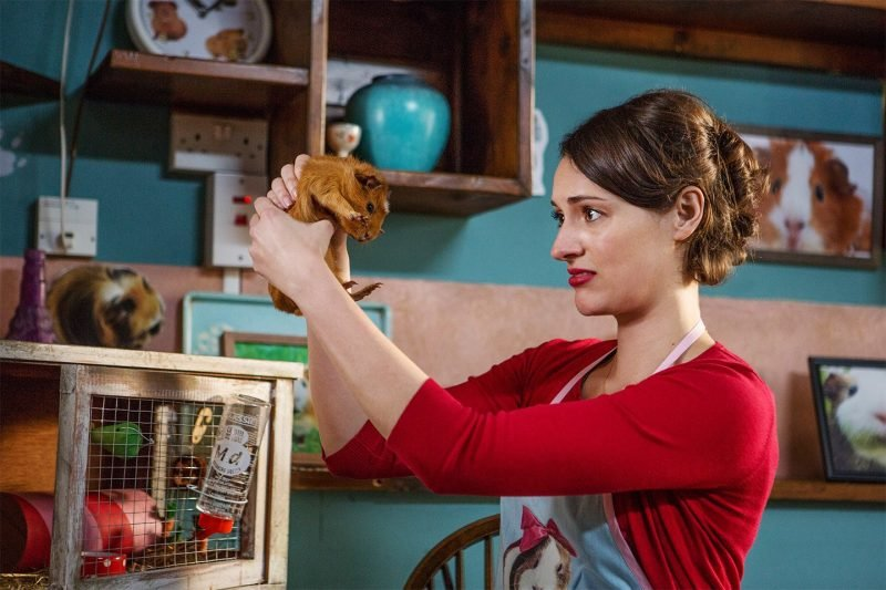 Phoebe Waller-Bridge Set to Punch Up Bond 25 Script