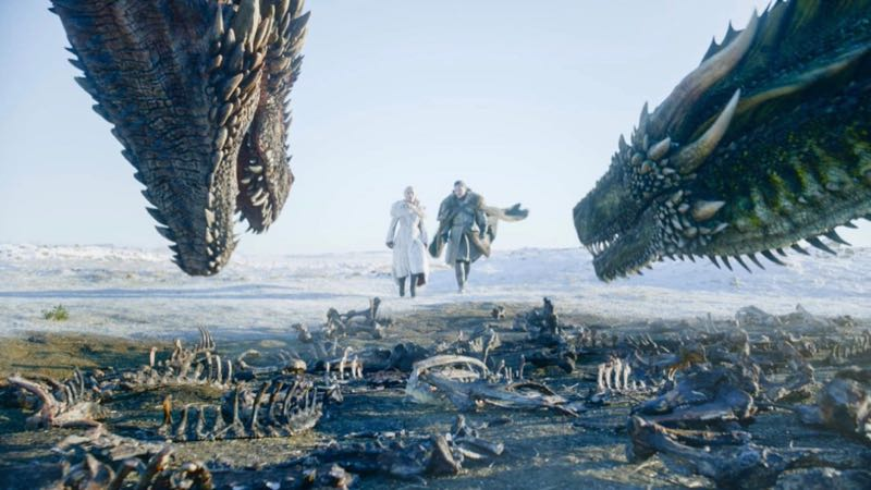 Game of Thrones Season Premiere Watched by 17.4 Million Viewers