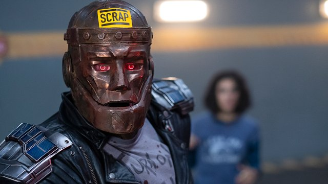 Doom Patrol Episode 12 Recap