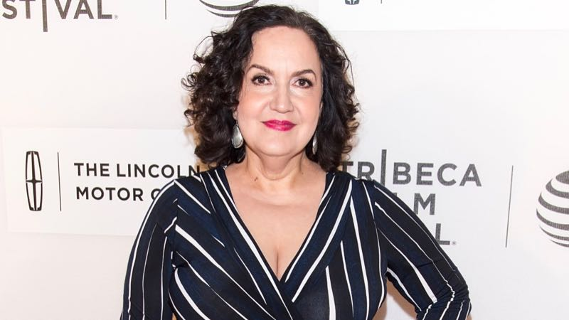 In The Heights: Olga Merediz Cast in Broadway Adaptation