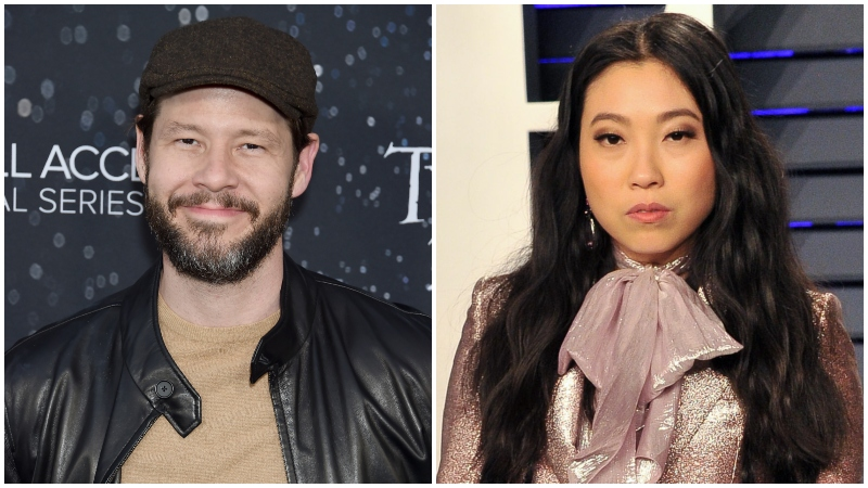 Crime After Crime Lands Ike Barinholtz and Awkwafina to Star and Produce
